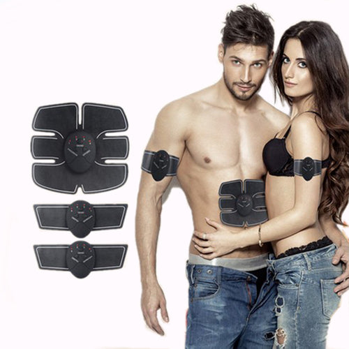 Magic Model ABS Stimulator