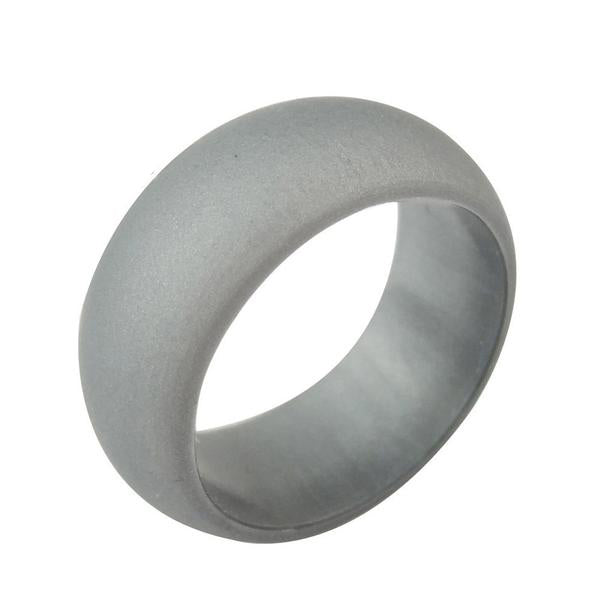Performance Wedding Ring