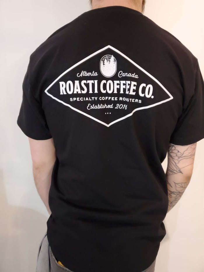 "Roasti ""Logo"" T-Shirt"