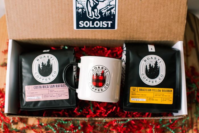 The Soloist Gift Pack ADD ON