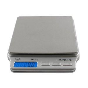 American Weight Scale 2 kg with Adapter