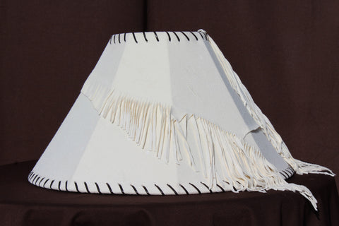 410 Deer Split Lamp Shade
