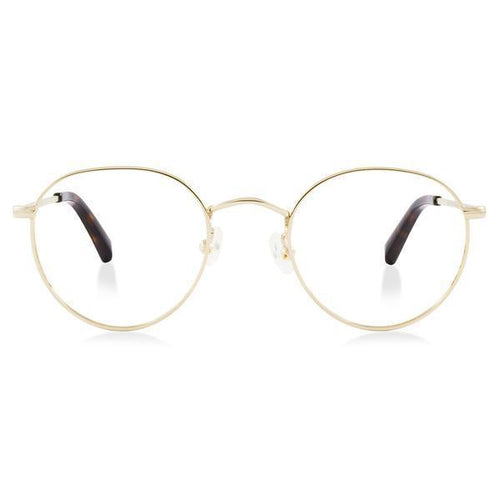 Adler Glasses - Gold