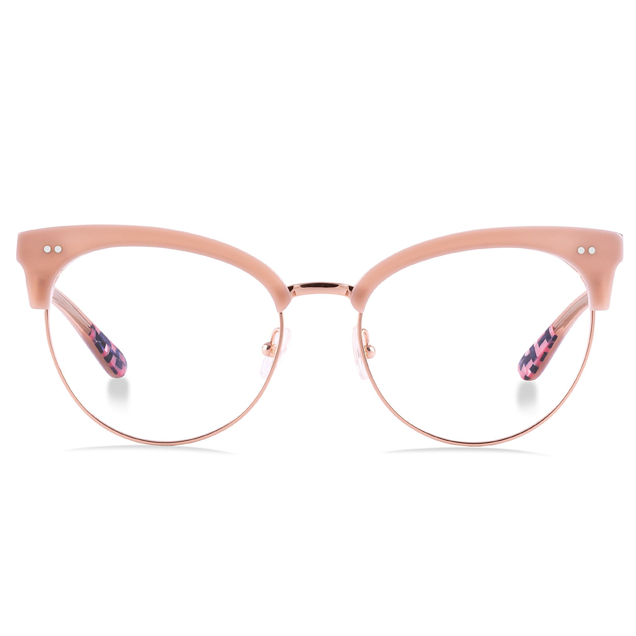 Jacqueline - Sale in Musk Pink