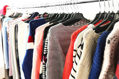 Source Your Store Clothing Inventory from Wholesale Clothing