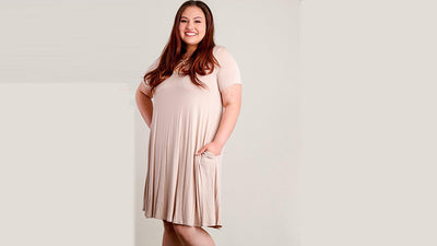 How To Grow Profits By Diversifying to Plus-Size Women Clothing