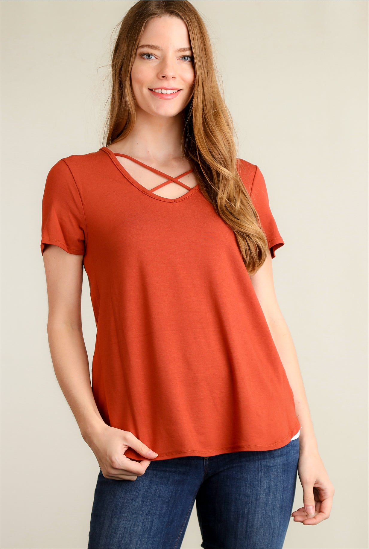 Rust Panel Top (Large Sizes)