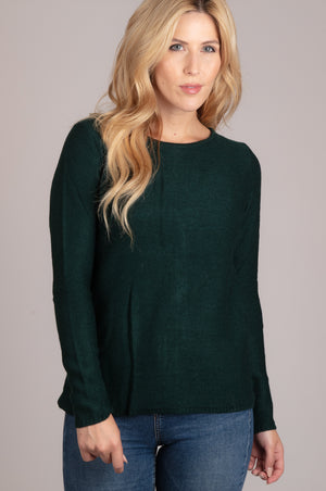 Forest Green Sweater (3 pcs)