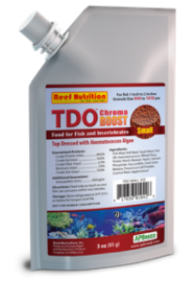 TDO-Chroma Boost (Small) by Reef Nutrition