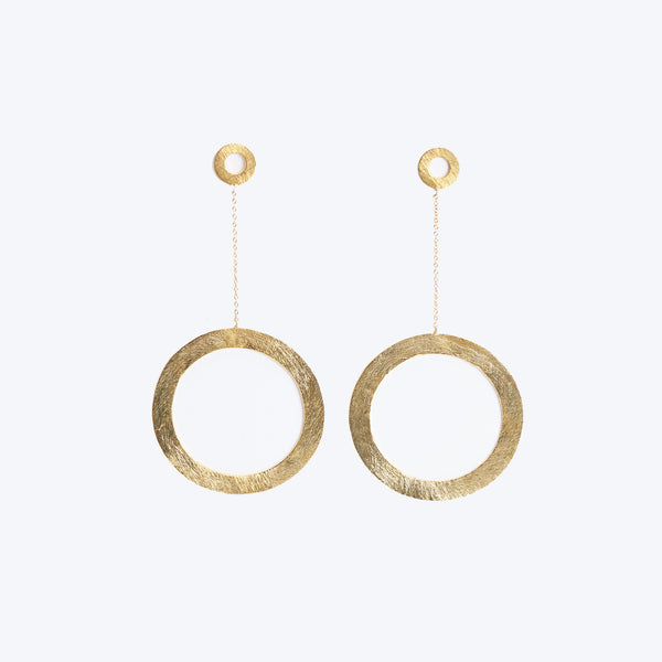 Claudia Earrings