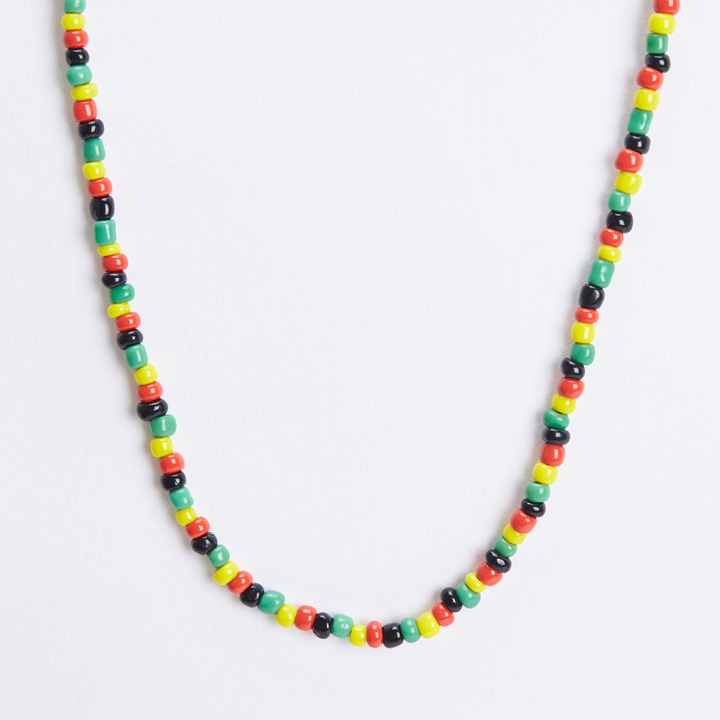 Reggae Necklace