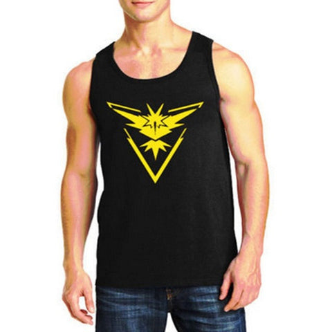 Team Instinct Tank Top