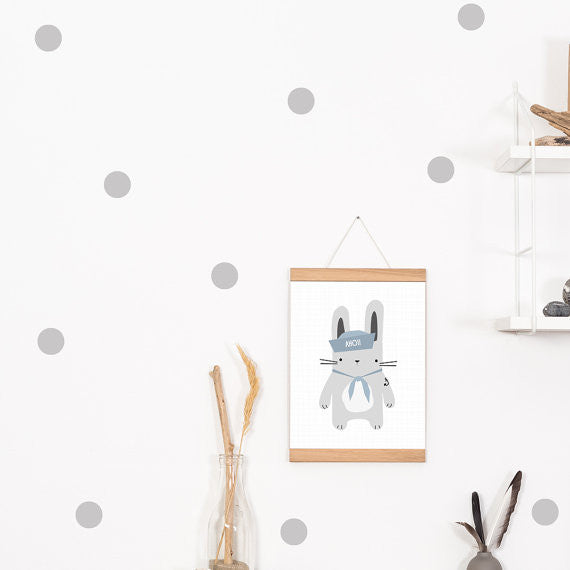 Spot Wall Decals - Pretty Yum Co