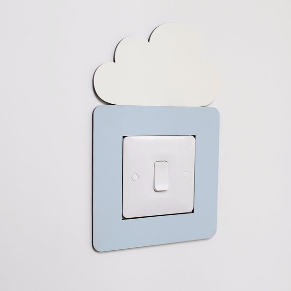 Cloud Lightswitch Surround - Pretty Yum Co