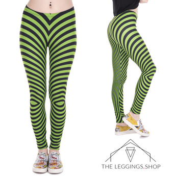 Hypnosis Leggings