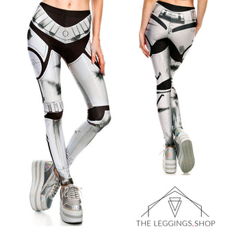 Stormtrooper Leggings