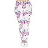 Unicorns Galore Leggings - The Leggings Shop