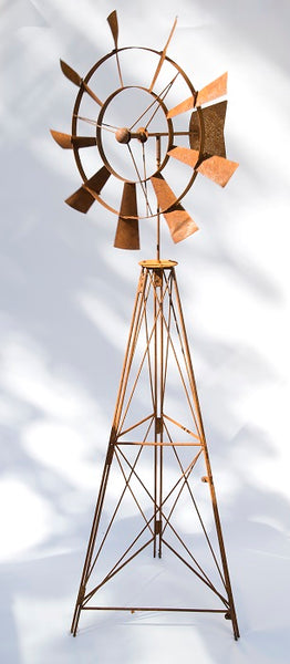 Aussie Tripod Windmill - Whatever Mudgee Gifts & Homewares