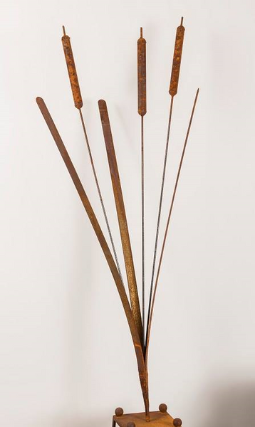 Rust Reed Bulrush - Whatever Mudgee Gifts & Homewares