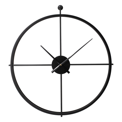 JACOB 60cm Wall Clock