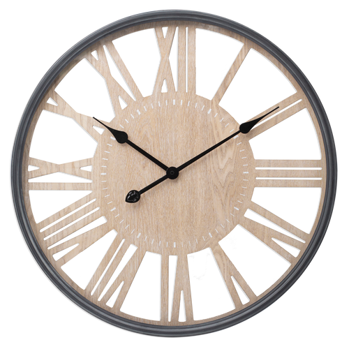 WILLIAM 60cm Wall Clock