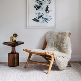 Sheepskin Merino Fawn Champagne - Whatever Mudgee Gifts & Homewares