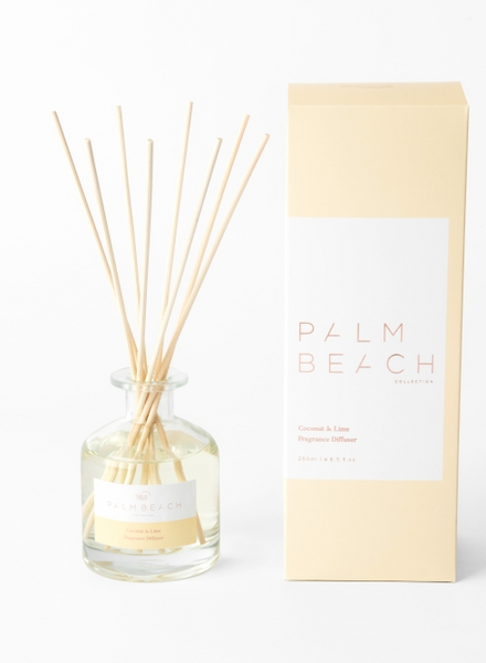 Palm Beach Diffuser Coconut & Lime - Whatever Mudgee Gifts & Homewares