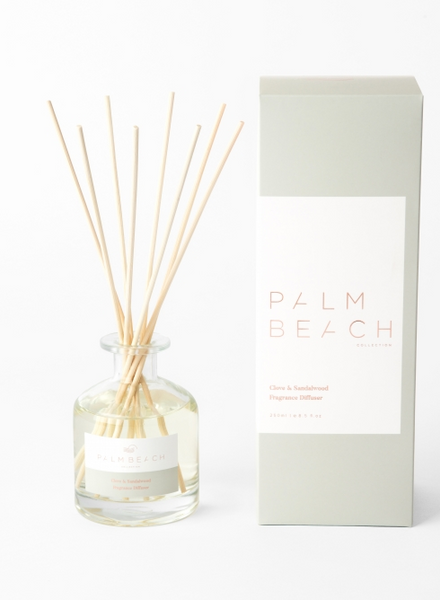 Palm Beach Diffuser Clove & Sandalwood - Whatever Mudgee Gifts & Homewares