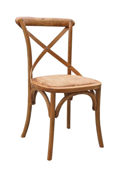 Classic Elm Dining Chair - Whatever Mudgee Gifts & Homewares