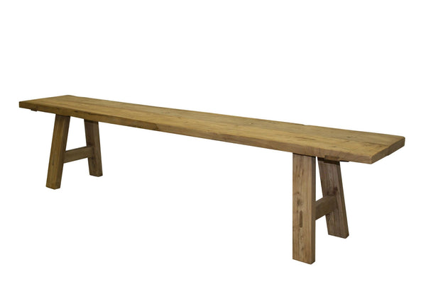 Elm Bench - Whatever Mudgee Gifts & Homewares