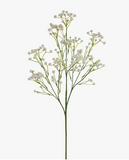 Babys Breath Spray - White