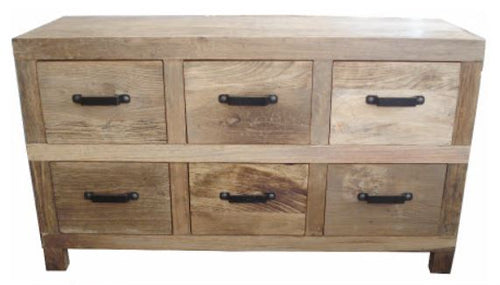 Recycled Elm | Sideboard