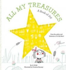 All My Treasures | Book