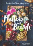 Platters & Boards Book - Whatever Mudgee Gifts & Homewares