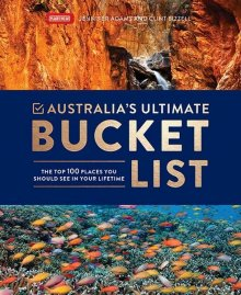 Australia's Ultimate Bucket List | Book