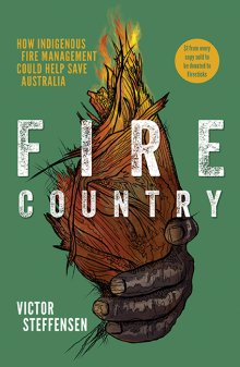 Fire Country By Victor Steffensen