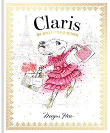 Claris: The Most Chic Mouse in Paris