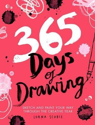 365 Days of Drawing | Flexibound