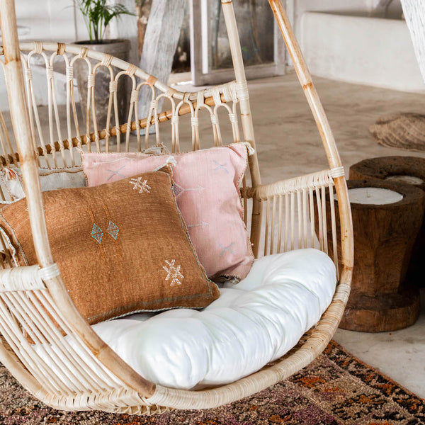 Rattan Hanging Chair Preorder May 2021 Whatever Mudgee