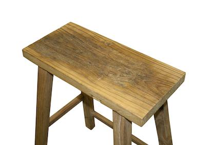 Elm | Timber Bar Stool