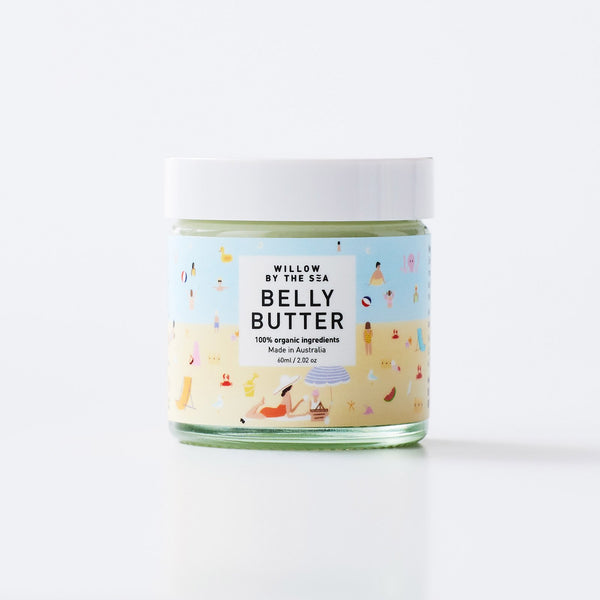 Belly Butter | Willow By The Sea