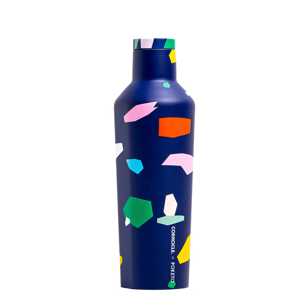 Stainless Steel Bottle  | Corkcicle | Assorted Prints
