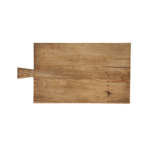 Serving Elm Board Platter - Rectangle