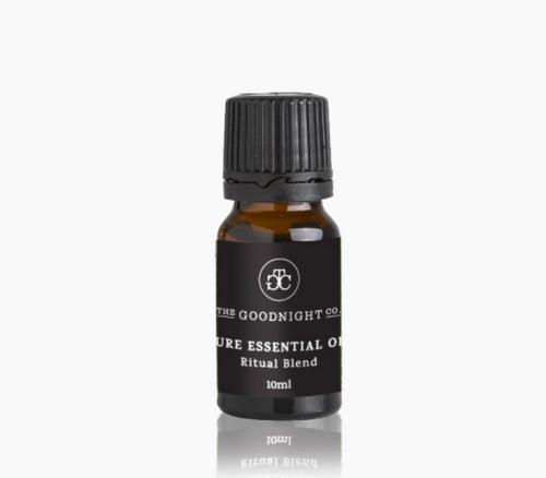 Essential Oil | Ritual | The Goodnight Co