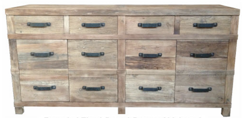 Recycled Elm | Buffet