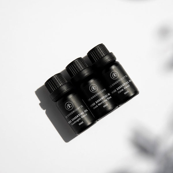 Essential Oil - Trio Kit