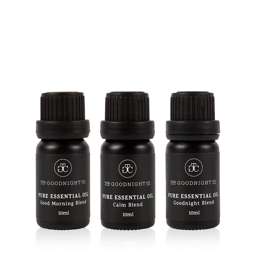 Essential Oil | Trio Kit | The Goodnight Co