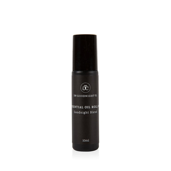 Essential Oil Roll On - Goodnight Blend The Goodnight Co