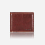 Medium Bifold Wallet | Coffee | Jekyll + Hide