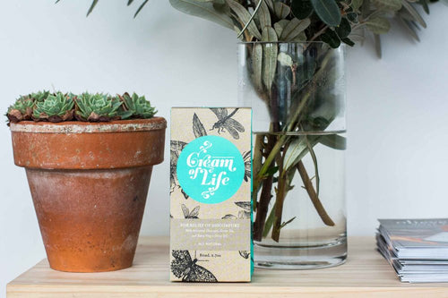 Cream Of Life | Olieve & Olie